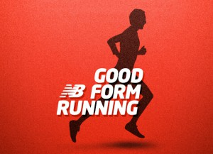 What is New Balance's Good Form Running?