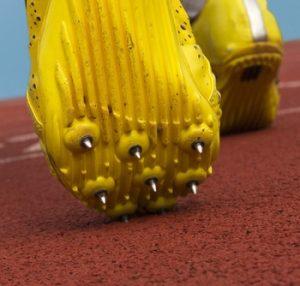 Running Spikes | Beginners Guide
