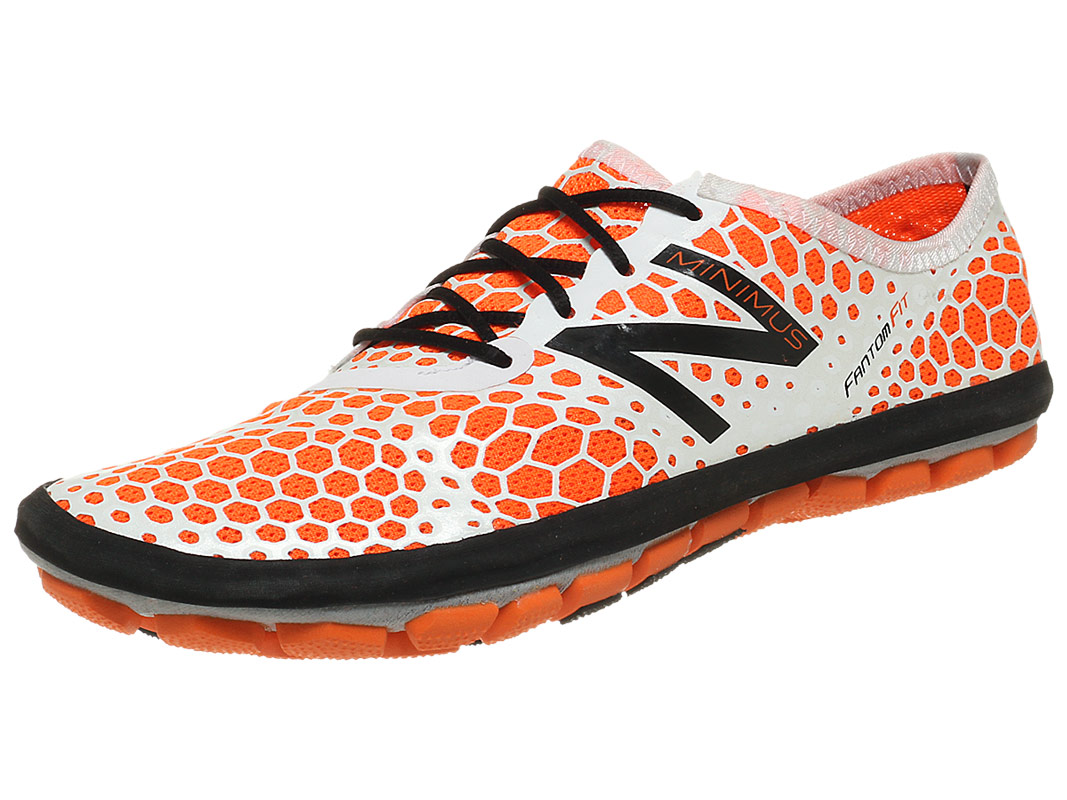 New Balance MR1 Minimus Hi Rez Review | Alexandra Sports