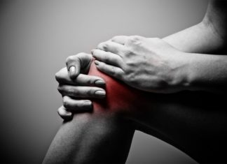 Knee Pain when running