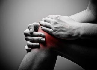 Knee Pain when running