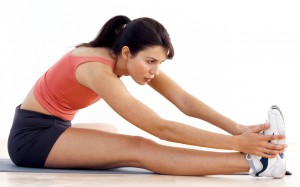 Injury Prevention: The Importance of Stretching