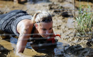 Our Top 5 Mud Runs
