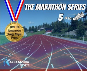 How to Increase Race Pace: Sprint Training