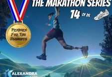 The Marathon Series