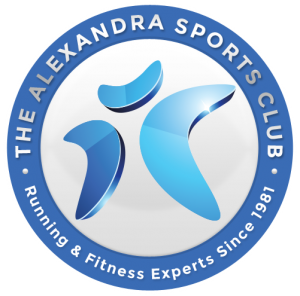 'The Alexandra Sports Club' Badge