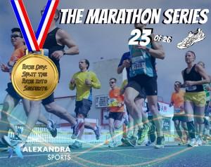 Race Day: Split the Race into Segments