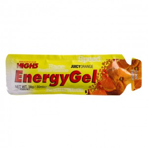 High Five Energy Gel