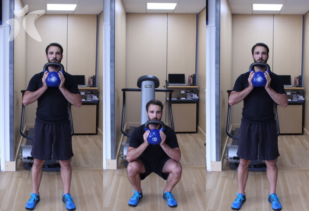 best kettle bell exercises for runners