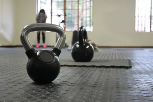 Kettlebell for runners