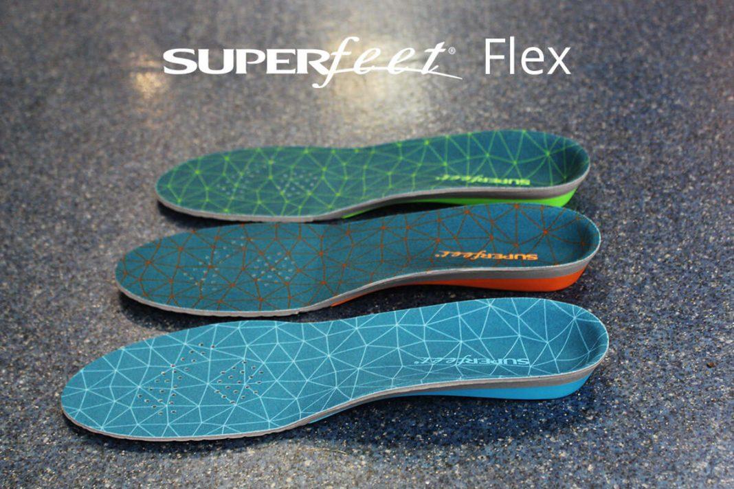 Superfeet Flex Review