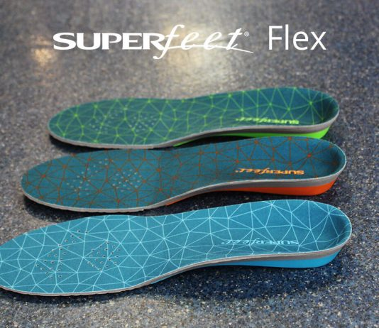 Superfeet Flex Review