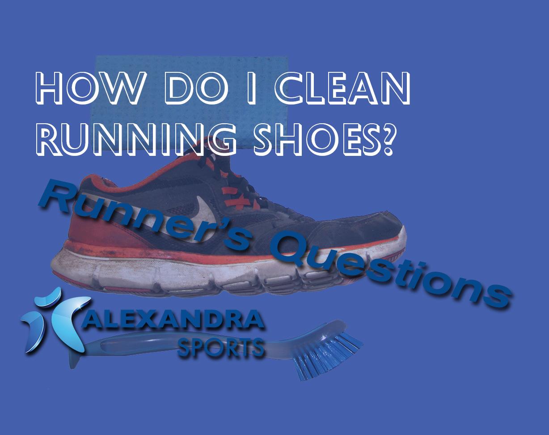Can You Wash Running Shoes In Washing Machine
