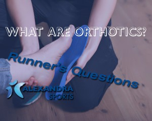 What are Orthotics?