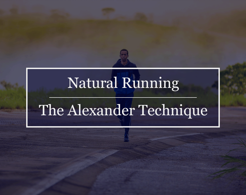 Natural Running Technique