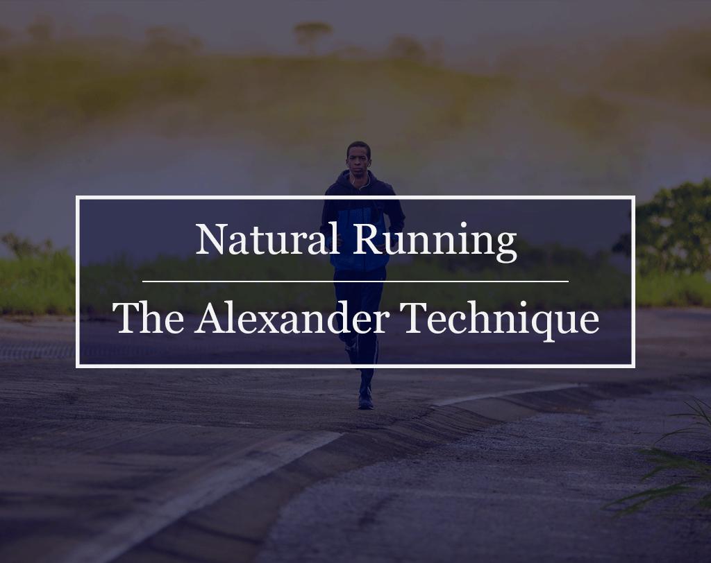 Natural Running Technique