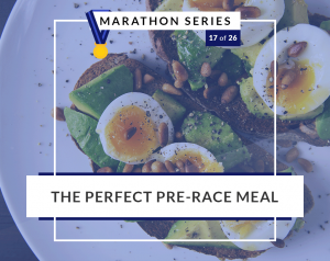 The Perfect Pre-Race Meal