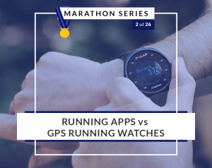 Running Apps Vs GPS Running Watches