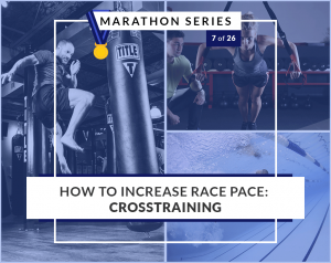 How to Increase My Race Pace: Crosstraining