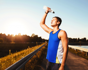 Summer Running: 10 tips to beat the heat & humidity