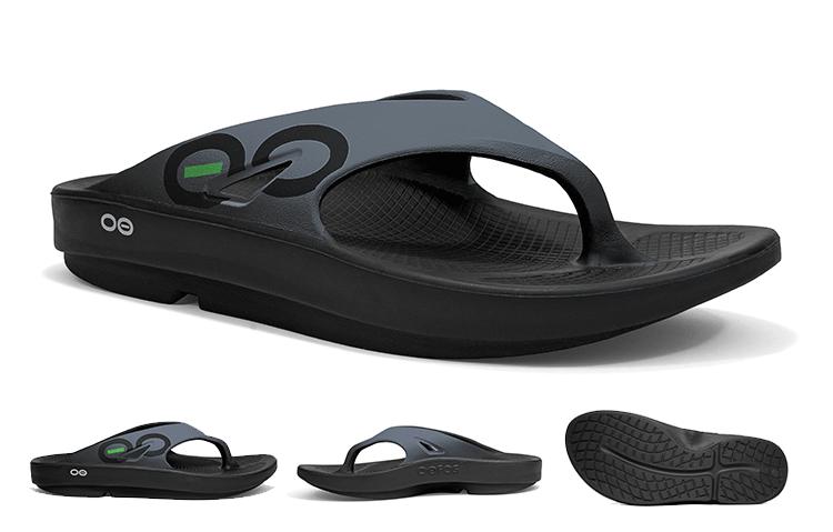 OOFOS ooriginal sport recovery sandal