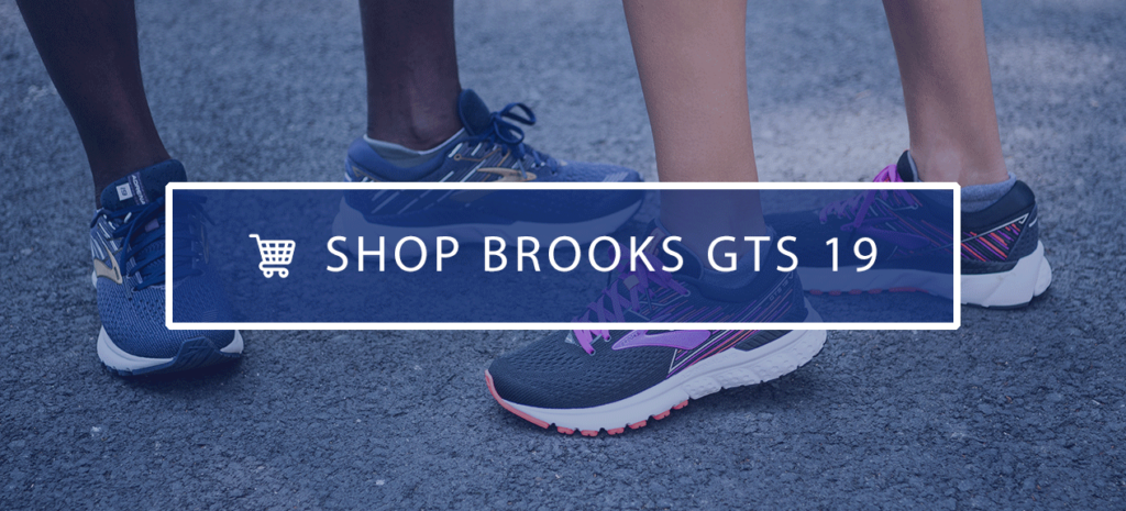Buy Brooks Adrenaline GTS 19
