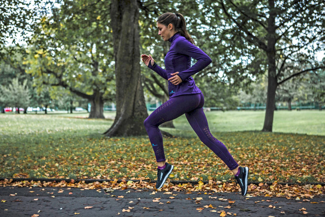 Benefits of Wearing running tights