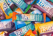 Are energy bars good for running