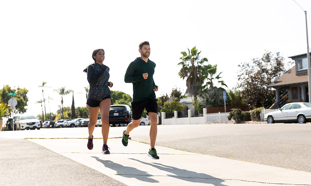 How Many Miles Should I Run A Week 7 Tips To Determine How Many Miles You Should Run Alexandra Sports