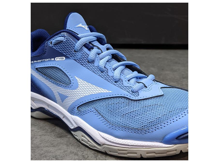 Netball Shoe Upper